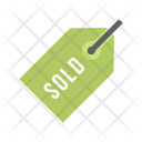 Sold Icon