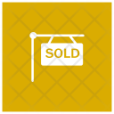 Board Sold Banner Icon