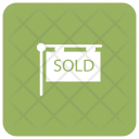 Sold boardd Icon