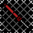 Soldering Gun Icon