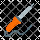 Soldering Iron Icon