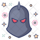 Knight Chevalier Soldier Icon
