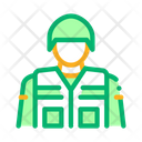 Soldier Profession Professions Icon