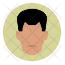 Soldier Man Army Icon