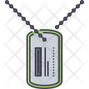 Soldier badge Icon