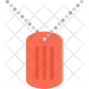 Soldier Badge Army Badge Professional Badge Icon