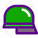 Soldier Hat Icon