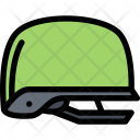 Soldier Helmet Army Icon