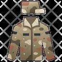Soldier Uniform Army Icon
