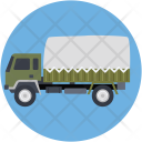 Soldier Van Vehicle Icon