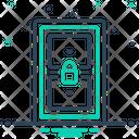 Solid Hard Rigid Icon