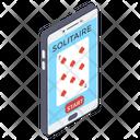 Solitaire Mobile Game Icon