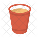 Beer Alcohol Cup Icon