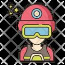 Solo Player Icon