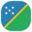 Solomon Islands National Icon