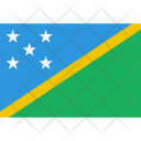 Solomon islands Icon