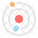 Solor system Icon