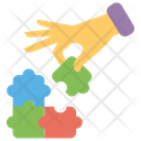 Solution Strategy Planning Icon