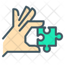 Solution Business Task Icon
