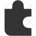 Planning Puzzle Solution Icon