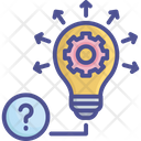 Education Idea Innovation Icon