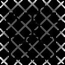 Solution Puzzle Piece Icon