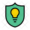 Solution Idea Security Icon