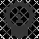 Solution Idea Development Icon