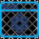 Solution Decision Puzzle Icon