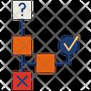 Solution Idea Strategy Icon