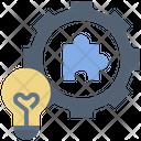 Solution Idea Problem Icon