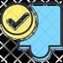 Solution Statistics Service Icon