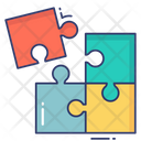 Puzzle Strategy Entertainment Icon
