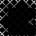 Jigsaw Puzzle Tiling Puzzle Puzzle Piece Icon