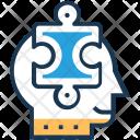 Solution Plugin Mind Icon