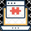 Solution Plugin Jigsaw Icon