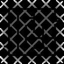 Solution Maze Wayout Icon