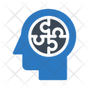 Solution Mind Icon