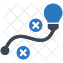 Plan Solution Strategy Icon