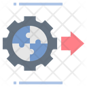 Solution Solve Collaborate Icon