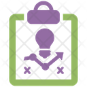Solution Tactic Icon