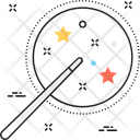 Solution Trick Icon