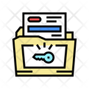 Solutions Complex Operations Icon