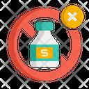 Solvent Free Icon