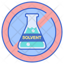 Solvent Free Free Solvent Icon