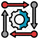 Solving Solve Solution Icon