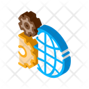 Solving Planet Problems Icon