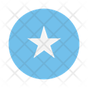 Somalia International Global Icon