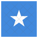 Somalia Flag Icon
