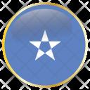 Somalia National Holiday Icon